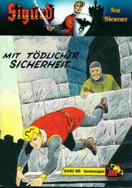 Sigurd GB Neue Abenteuer 60  - Bild vergrößern