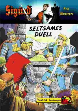Sigurd GB Neue Abenteuer 31 - Bild vergrößern
