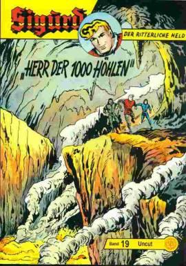 Sigurd Uncut GB 19  - Bild vergrößern