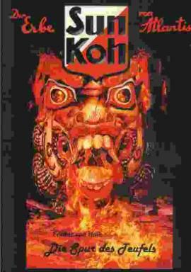 Sun Koh 13 - Die Spur des Teufels  - Bild vergrößern