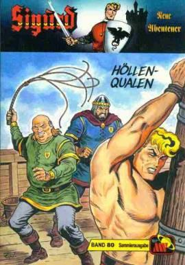 Sigurd GB Neue Abenteuer 80 - aktuell - Bild vergrößern