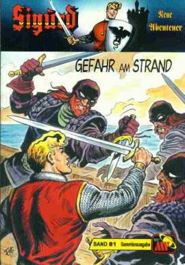 Sigurd GB Neue Abenteuer 81- aktuell - Bild vergrößern