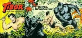 Tibor Wurgo der Schreckliche - Bild vergrößern