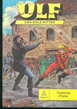 Ulf GB 5 - Ewald-Verlag - neu - aktuell - Bild vergrößern