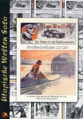 UWS 64- Jim Buffalo, Erlebnisreisen 11-20 (aktuell) - Bild vergrößern