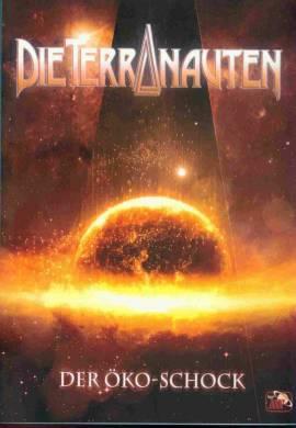 Die Terranauten 33 - Der Öko-Schock (Schluss der ersten Staffel)