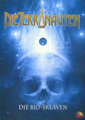 Die Terranauten 42 - Die Bio-Sklaven - aktuell