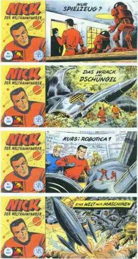 Nick Picclos 398/1-401 - aktuell
