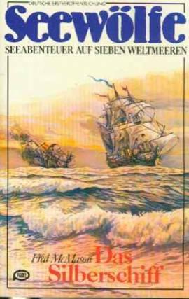 Seewölfe Taschenbücher 1-57 komplett - Bild vergrößern