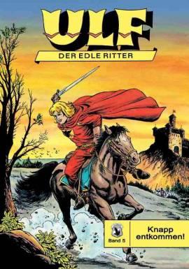 Ulf GB 5 - Ewald-Verlag - neu - aktuell