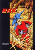 Nick Bücher (schwarz) 1-38