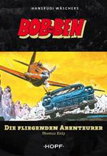 Bob & Ben Buch -vergriffen