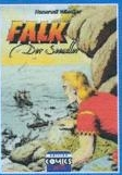 Falk Buch - Der Seeadler  / Farbausgabe