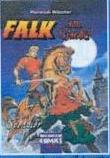 Falk Buch - Der Seeadler  / sw-Ausgabe - vergriffen