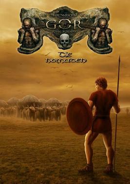 Die Chroniken von Gor 4: Die Nomaden (verlagsvergriffen)