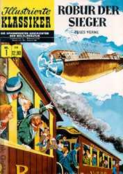 Illustrierte Klassiker Hardcover 1-139 / Hethke-Nachdruck / Restexemplare