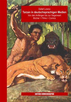 Detlef Lorenz ,Tarzan in deutschsprachigen Medien