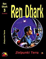 Ren Dhark 3: Zielpunkt Terra