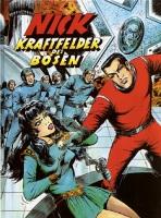 Nick - Kraftfelder des Bösen (Hardcover)