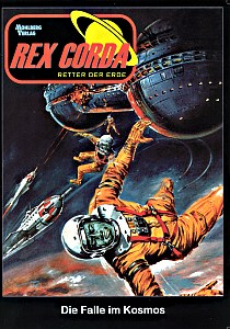RC 5: Die Falle im Kosmos