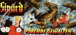 Sigurd II. Serie 1-92 / Hethke/Götze-Verlag