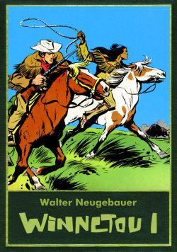 Walter Neugebauers -Winnetou- Gesamtausgabe 1